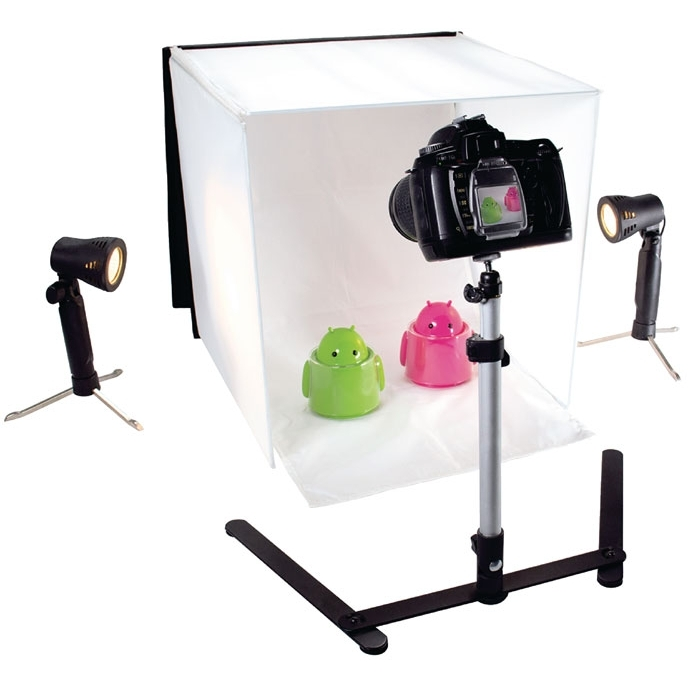 KN-STUDIO 10N  mini photo studio (40x40 cm) KONIG